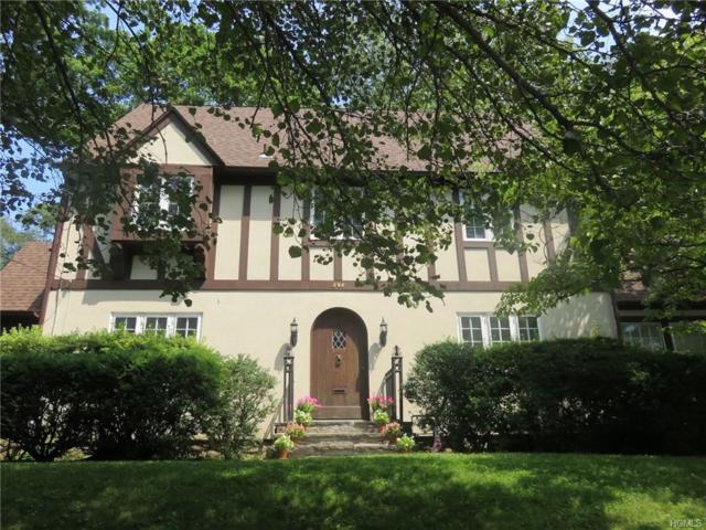 260 Highbrook Avenue, Pelham, NY 10803 (MLS #4804359) :: Mark Boyland Real Estate Team