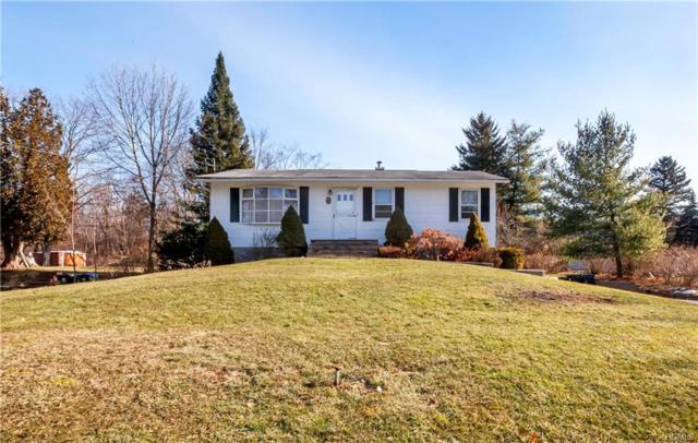 21 Merriewold, Monroe, NY 10950 (MLS #4804375) :: Mark Boyland Real Estate Team
