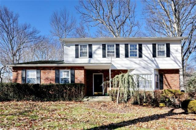 29 Ruth Drive, New City, NY 10956 (MLS #4804387) :: Mark Boyland Real Estate Team