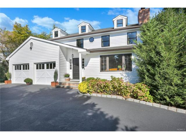 340 Field Point Road, Call Listing Agent, CT 06830 (MLS #4804405) :: Michael Edmond Team at Keller Williams NY Realty