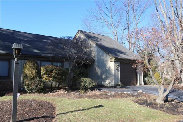 124 Heritage Hills B, Somers, NY 10589 (MLS #4804412) :: Mark Boyland Real Estate Team