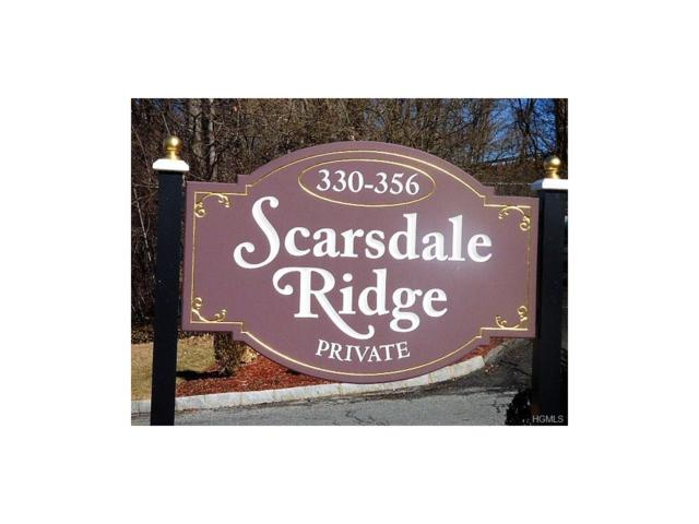 356 Central Park Avenue E-5, Scarsdale, NY 10583 (MLS #4804415) :: Mark Boyland Real Estate Team