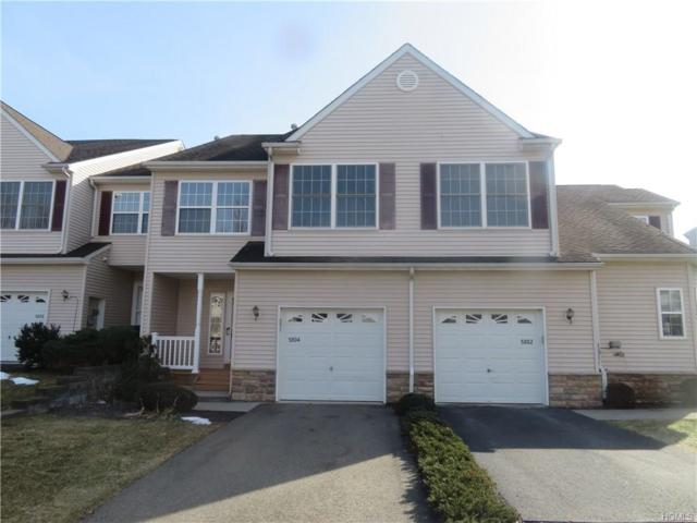 5804 Boulder Way, Wappingers Falls, NY 12590 (MLS #4804416) :: Mark Boyland Real Estate Team
