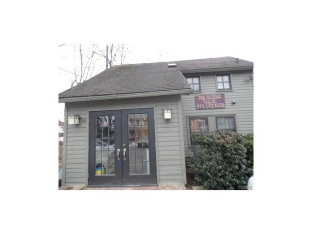 40 N Main Street, Ellenville, NY 12428 (MLS #4804423) :: Mark Boyland Real Estate Team