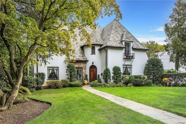 12 Colonial Road, Bronxville, NY 10708 (MLS #4804472) :: Mark Boyland Real Estate Team