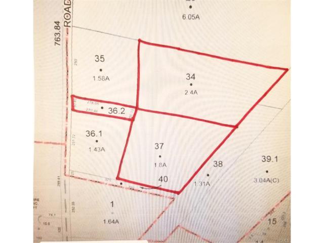 Airport Road, Yulan, NY 12792 (MLS #4804503) :: Mark Boyland Real Estate Team