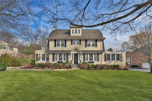 17 Columbus Circle, Eastchester, NY 10709 (MLS #4804540) :: Mark Boyland Real Estate Team