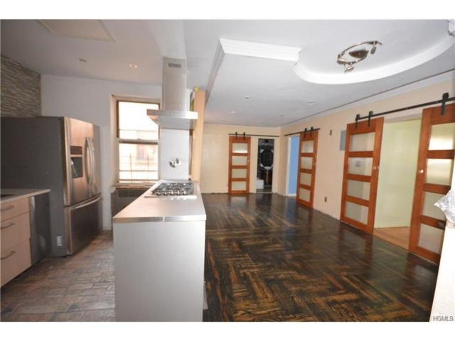 2191 W Bolton Street 4G, Bronx, NY 10462 (MLS #4804559) :: Mark Boyland Real Estate Team