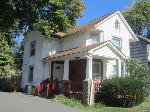82 Franklin Street, Port Jervis, NY 12771 (MLS #4804569) :: Mark Boyland Real Estate Team