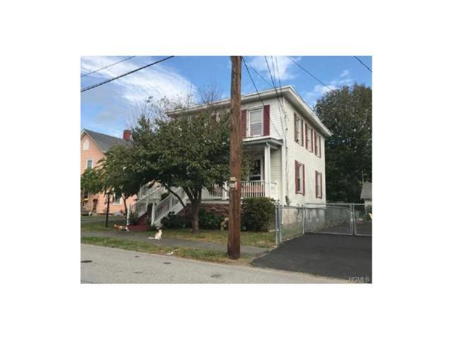 100 Franklin Street, Port Jervis, NY 12771 (MLS #4804573) :: Michael Edmond Team at Keller Williams NY Realty