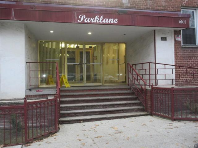 6601 Broadway 3-A, Bronx, NY 10471 (MLS #4804585) :: Mark Boyland Real Estate Team
