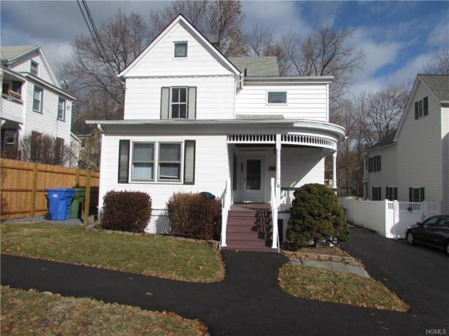 148 Grand Street, Goshen, NY 10924 (MLS #4804594) :: Mark Boyland Real Estate Team