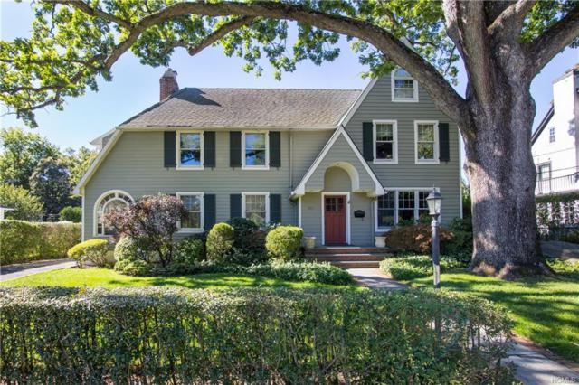 467 Highbrook Avenue, Pelham, NY 10803 (MLS #4804596) :: Mark Boyland Real Estate Team