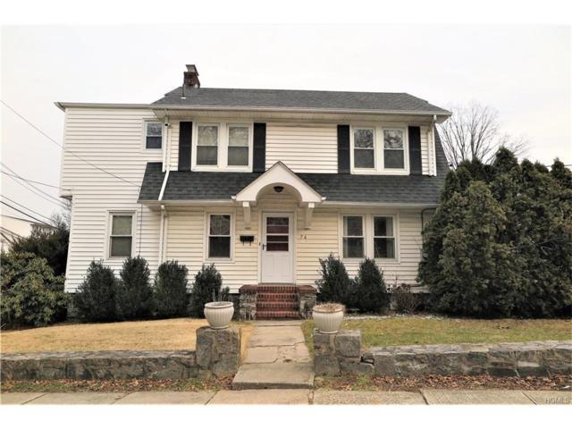 76 Chestnut Avenue, Pelham, NY 10803 (MLS #4804611) :: Mark Boyland Real Estate Team