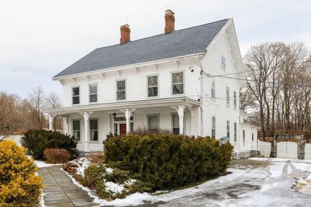 2 Caroline Drive, Patterson, NY 12563 (MLS #4804613) :: Michael Edmond Team at Keller Williams NY Realty