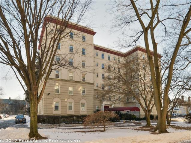 2 Park Lane 3D, Mount Vernon, NY 10552 (MLS #4804649) :: Mark Boyland Real Estate Team