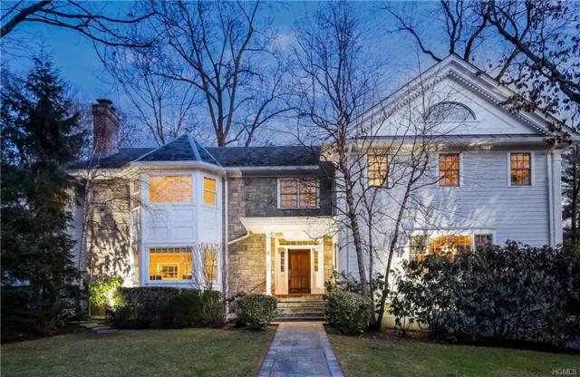 12 Hampton Road, Scarsdale, NY 10583 (MLS #4804674) :: Mark Boyland Real Estate Team