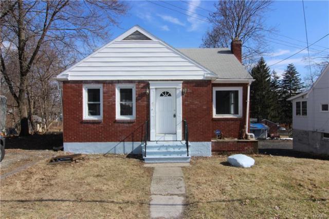 64 Taft Avenue, Newburgh, NY 12550 (MLS #4804717) :: Mark Boyland Real Estate Team
