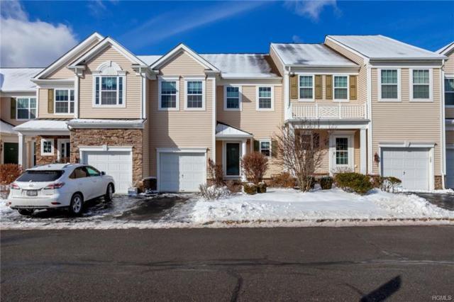 1 Bainbridge Place #103, Newburgh, NY 12550 (MLS #4804771) :: Mark Boyland Real Estate Team