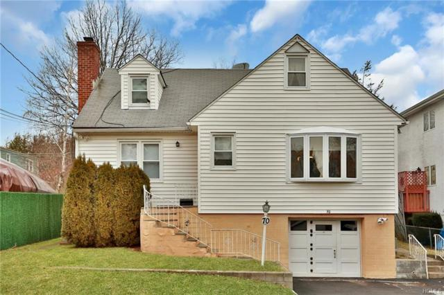 70 Washington Street, West Harrison, NY 10604 (MLS #4804774) :: Mark Boyland Real Estate Team