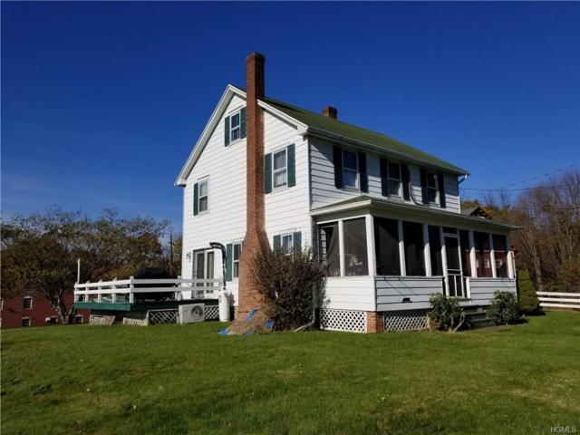 1592 Route 9W, West Park, NY 12429 (MLS #4804874) :: Mark Boyland Real Estate Team