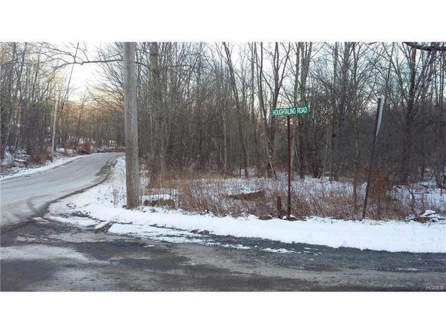 Hasbrouck A Road, Loch Sheldrake, NY 12759 (MLS #4804898) :: Michael Edmond Team at Keller Williams NY Realty