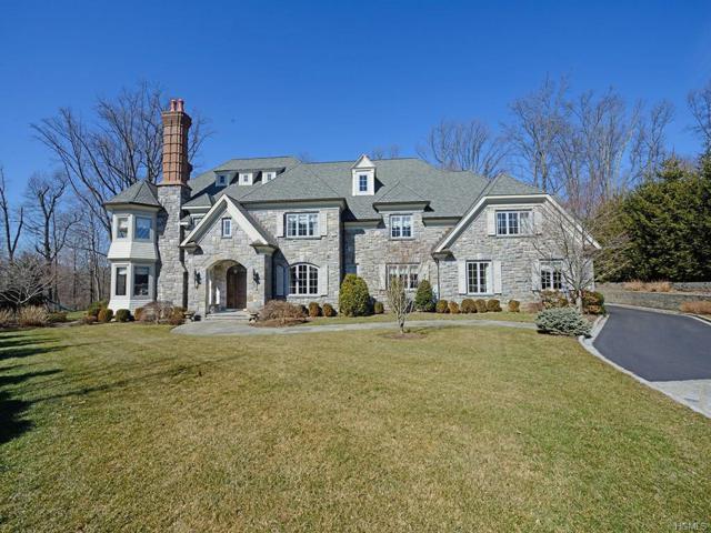 6 Fairway Drive, Purchase, NY 10577 (MLS #4804915) :: Mark Boyland Real Estate Team
