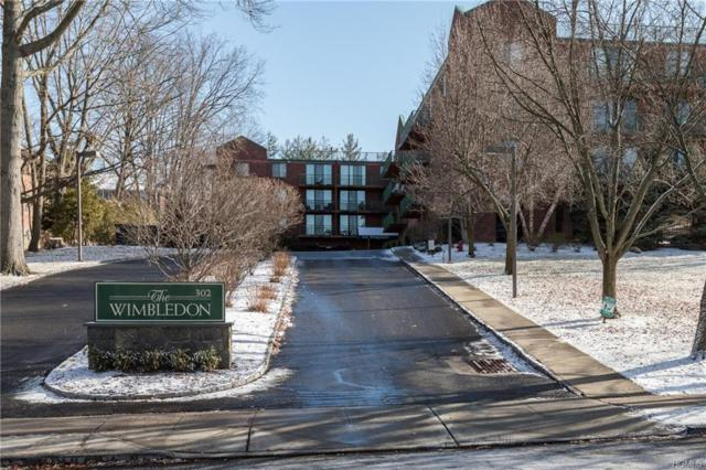 302 Church Street 3-B, White Plains, NY 10603 (MLS #4804926) :: Mark Boyland Real Estate Team
