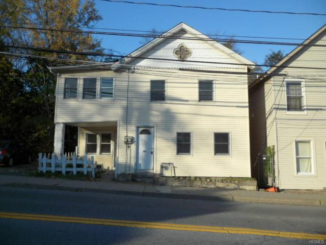 16 Mountain Avenue, Highland Falls, NY 10928 (MLS #4804931) :: Michael Edmond Team at Keller Williams NY Realty