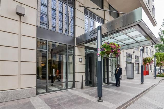 10 City Place 19A, White Plains, NY 10601 (MLS #4804939) :: Mark Boyland Real Estate Team