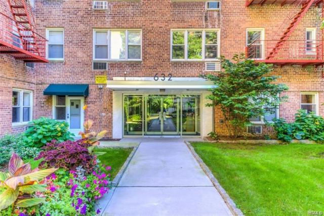 632 Palmer Road 8K, Yonkers, NY 10701 (MLS #4804967) :: Mark Boyland Real Estate Team