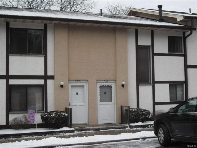 610 Tudor Hill, Nanuet, NY 10954 (MLS #4804970) :: Mark Boyland Real Estate Team