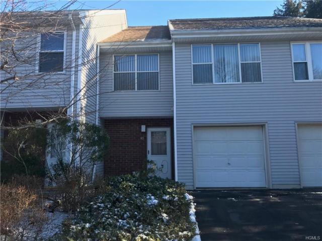 85 Deer Ct Drive, Middletown, NY 10940 (MLS #4805006) :: Mark Boyland Real Estate Team
