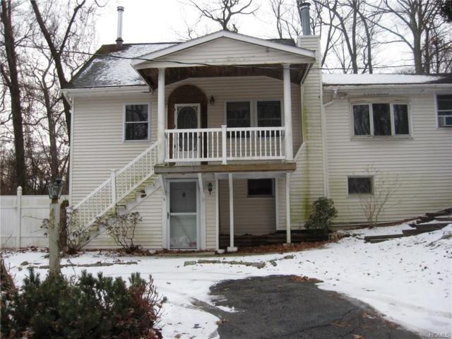 49 Overlin Road, Patterson, NY 12563 (MLS #4805040) :: Michael Edmond Team at Keller Williams NY Realty