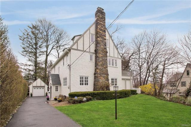 23 Lyons Place, Larchmont, NY 10538 (MLS #4805050) :: Mark Boyland Real Estate Team