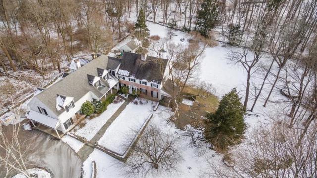 26 Round Hill Road, Armonk, NY 10504 (MLS #4805060) :: Mark Boyland Real Estate Team