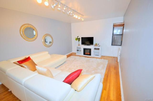 2 Fisher Drive #106, Mount Vernon, NY 10552 (MLS #4805082) :: Mark Boyland Real Estate Team