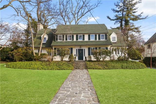 236 Elderwood Avenue, Pelham, NY 10803 (MLS #4805097) :: Mark Boyland Real Estate Team