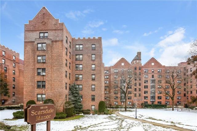 190 Garth Road Tt, Scarsdale, NY 10583 (MLS #4805158) :: Mark Boyland Real Estate Team