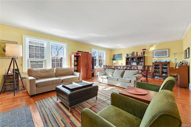 525 W 238th Street 4P, Bronx, NY 10463 (MLS #4805186) :: Mark Boyland Real Estate Team