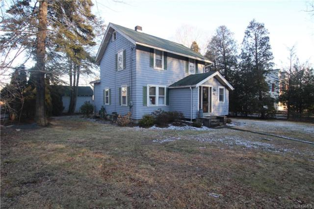196 Route 118, Yorktown Heights, NY 10598 (MLS #4805274) :: Mark Boyland Real Estate Team