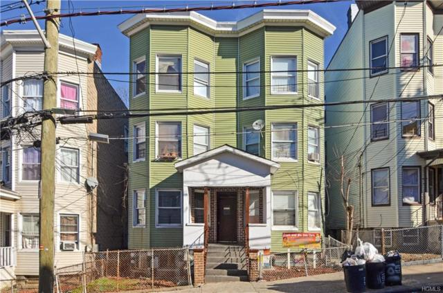 101 Maple Street, Yonkers, NY 10701 (MLS #4805278) :: Mark Boyland Real Estate Team