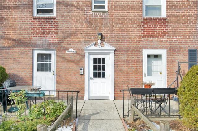 8 Leewood Circle 2L, Eastchester, NY 10709 (MLS #4805286) :: Mark Boyland Real Estate Team