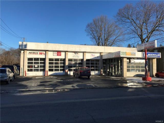 35 Dolson Avenue, Middletown, NY 10940 (MLS #4805342) :: Michael Edmond Team at Keller Williams NY Realty