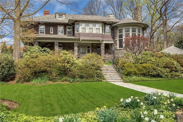 7 Valley Road, Bronxville, NY 10708 (MLS #4805368) :: Mark Boyland Real Estate Team