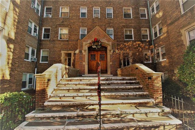 19 William Street 2J, Mount Vernon, NY 10552 (MLS #4805377) :: Mark Boyland Real Estate Team
