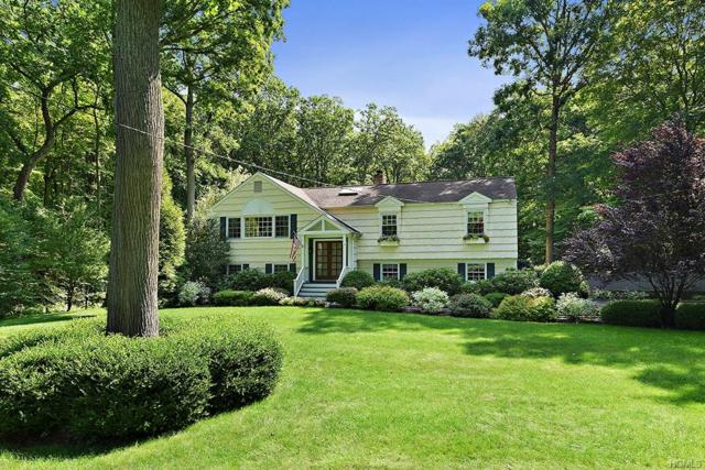 106 Millbrook Road, Bedford, NY 10506 (MLS #4805435) :: Mark Boyland Real Estate Team
