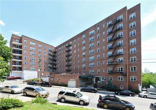2 Bronxville Road 6N, Bronxville, NY 10708 (MLS #4805454) :: Mark Boyland Real Estate Team