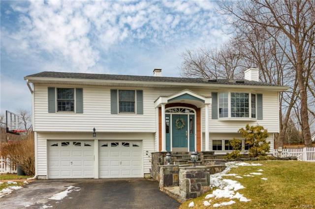 3469 Flanders Drive, Yorktown Heights, NY 10598 (MLS #4805460) :: Mark Boyland Real Estate Team