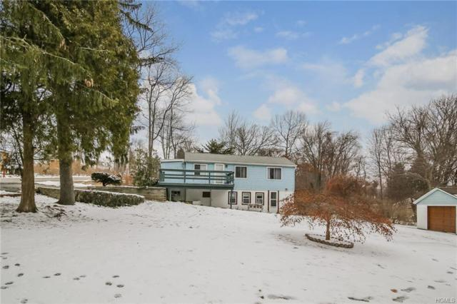 5 Irby Road, Patterson, NY 12563 (MLS #4805463) :: Mark Boyland Real Estate Team